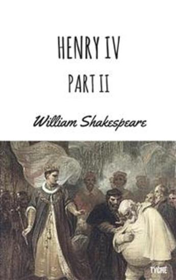 the importance of trust in henry iv a play by william shakespeare