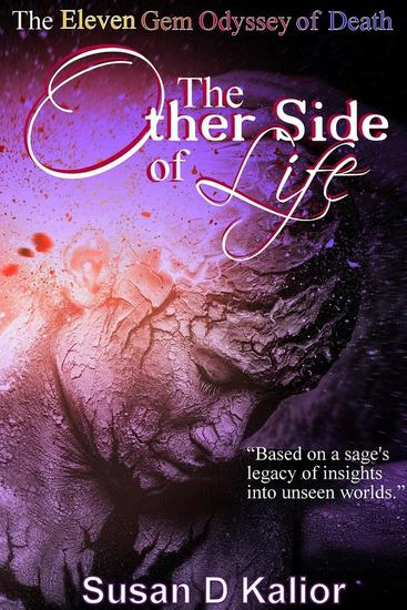 The Other Side of Life: The Eleven Gem Odyssey of Death - The Other Side Series #2 - cover