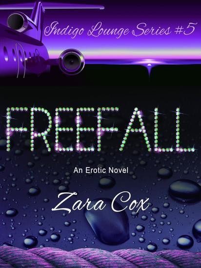 Freefall - The Indigo Lounge Series #5 - cover