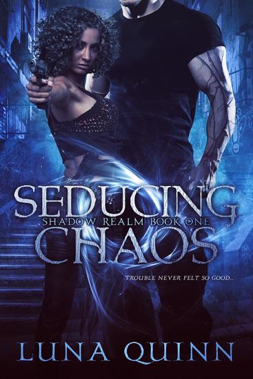 Seducing Chaos - Shadow Realm #1 - cover