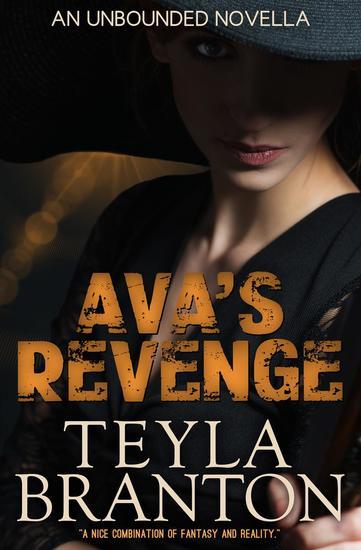 Ava's Revenge (An Unbounded Novella) - cover