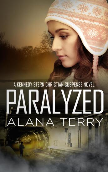 Paralyzed - A Kennedy Stern Christian Suspense Novel #2 - cover