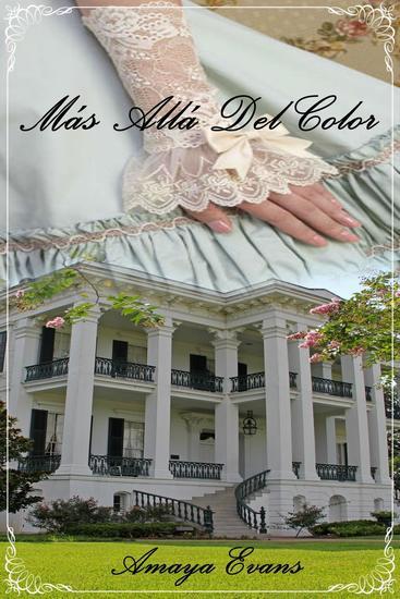 Más Allá Del Color - cover
