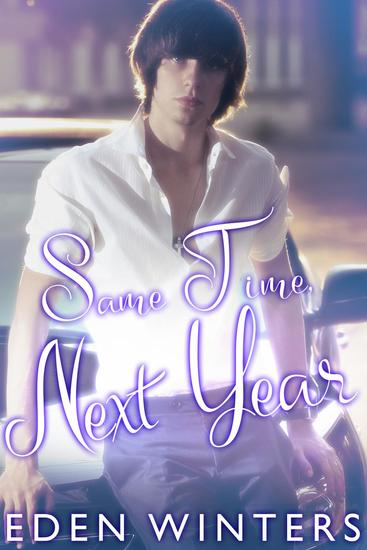 Same Time Next Year - cover