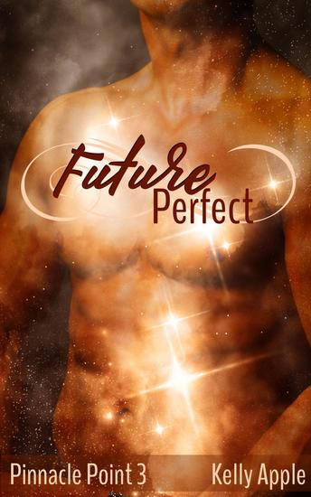 Future Perfect - Pinnacle Point #3 - cover