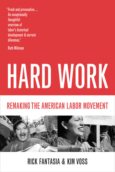 the history of labor movement in the united states of america From the encyclopedic treatment of the labor movement from the 1910s-1930s at the john r commons school, university of wisconsin, to the emergence of a new labor history in the 1960s and after, scholarly inquiry into the history of labor unions and working people's movements in the.