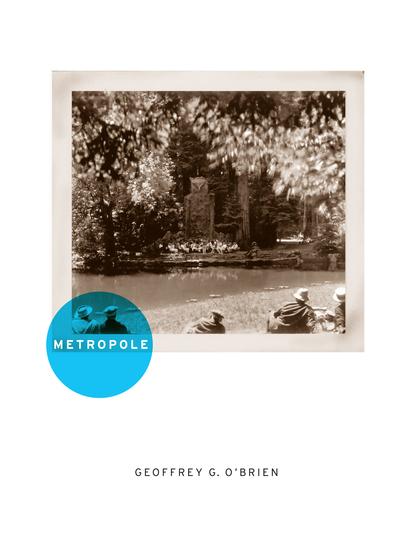 Metropole - cover