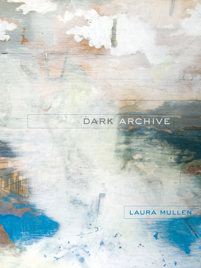 Dark Archive - cover