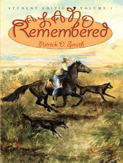 a summary of a land remembered by patrick d smith The a land remembered community note a land remembered glossary by patrick d smith characters, and a full summary and analysis about a land remembered.