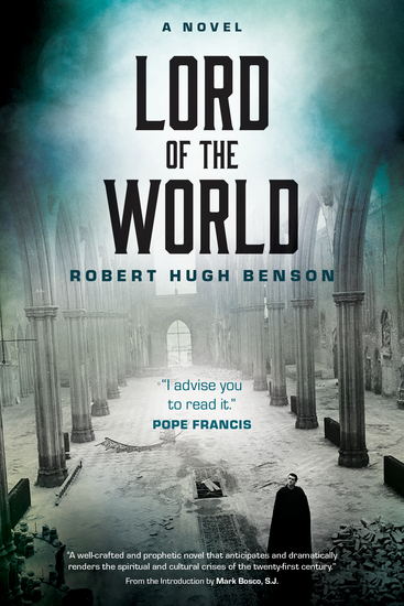 Lord of the World - A Novel - cover