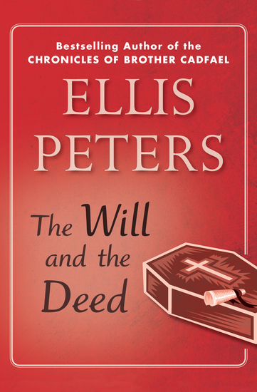The Will and the Deed - cover