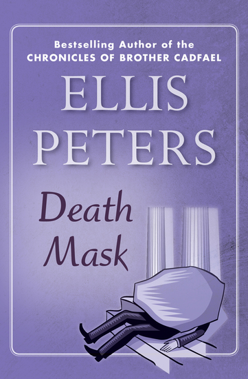 Death Mask - cover