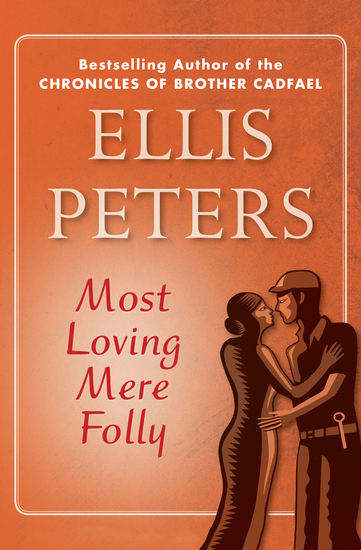 Most Loving Mere Folly - cover