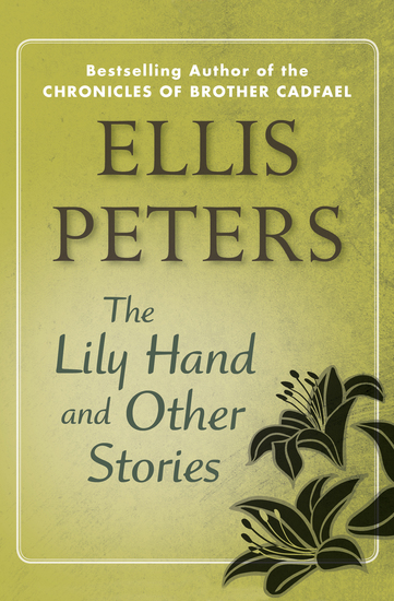 The Lily Hand - And Other Stories - cover
