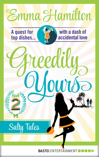 Greedily Yours - Episode 2 - Salty Tales - cover