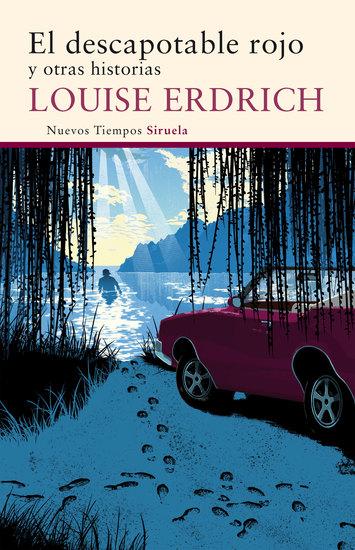 El descapotable rojo - y otras historias - cover
