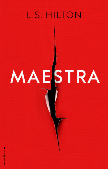 Maestra - cover