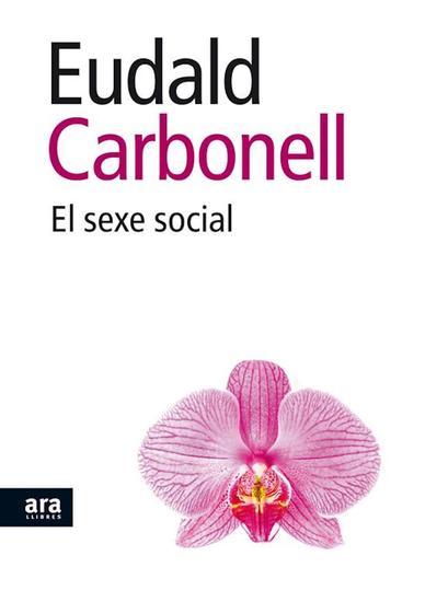 El sexe social - cover