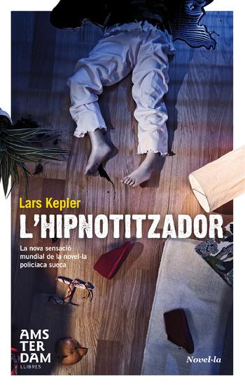 L'hipnotitzador - cover