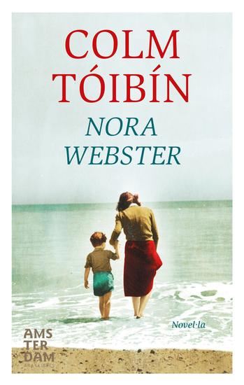 Nora Webster - cover