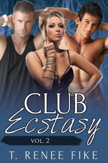 Club Ecstasy Vol 2 - Club Ecstasy #2 - cover