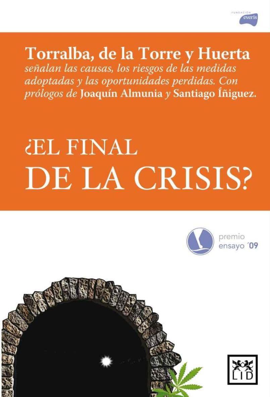 El final de la crisis - cover