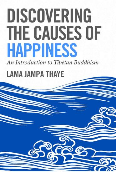 Discovering the Causes of Happiness - cover