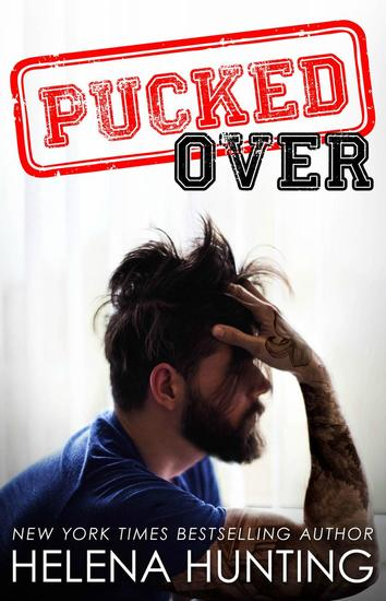 Pucked Over - The PUCKED Series #3 - cover