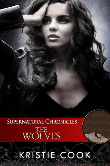 Supernatural Chronicles: The Wolves - Dynamis in New Orleans #2 - cover