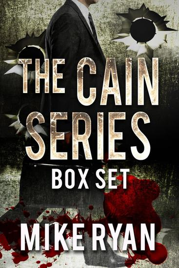The Cain Series Box Set - cover
