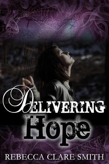 Delivering Hope - Survival Trilogy #3 - cover