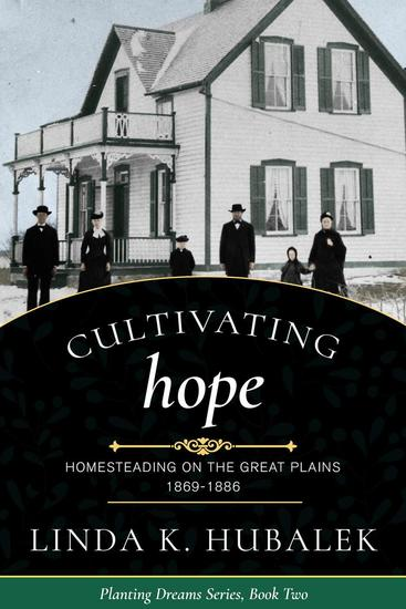 Cultivating Hope - Planting Dreams #2 - cover