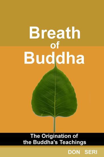 Breath of Buddha - cover