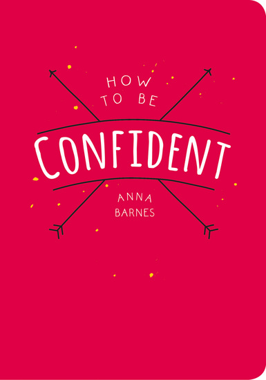 How to be Confident - cover