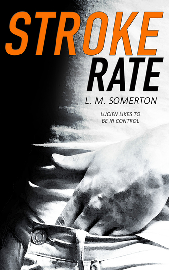 Stroke Rate - cover