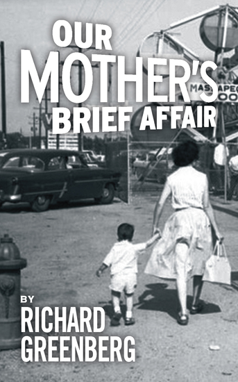 Our Mother's Brief Affair - cover