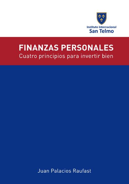 Finanzas personales - cover