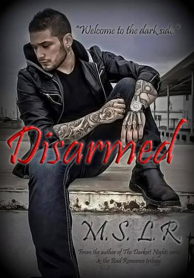 Disarmed - cover