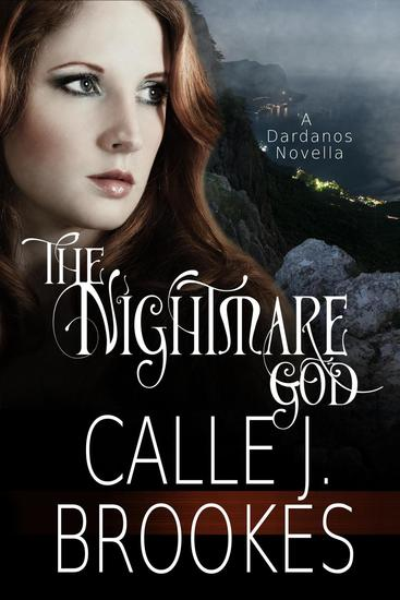 God of Nightmares - Dardanos Co #15 - cover