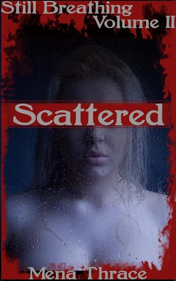 Scattered - Still Breathing #2 - cover
