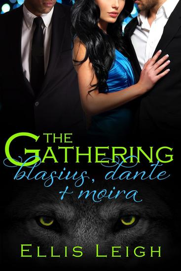 The Gathering Tales: Blasius Dante and Moira - The Gathering Tales #3 - cover