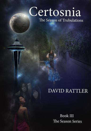 Certosnia The Season of Tribulations - The Season Series #1 - cover