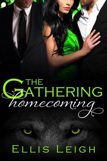 The Gathering Tales: Homecoming - The Gathering Tales #4 - cover