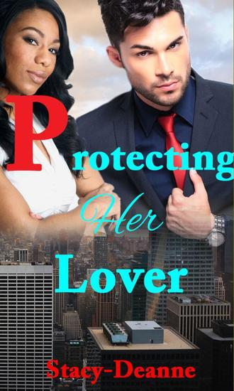 Protecting Her Lover - cover