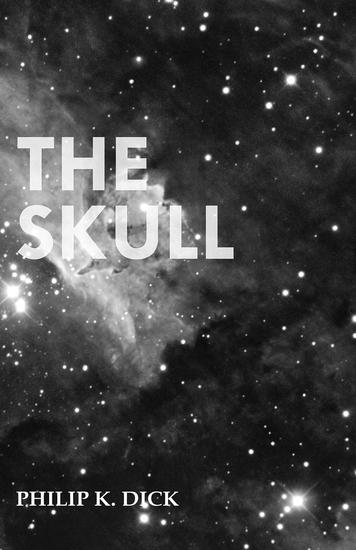 The Skull - cover