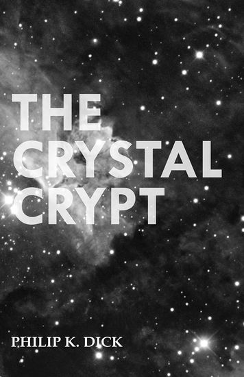 The Crystal Crypt - cover