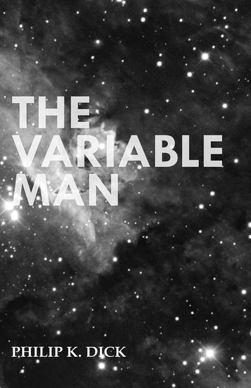 The Variable Man - cover