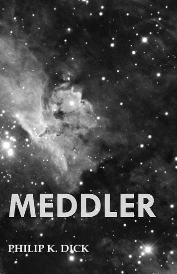 Meddler - cover