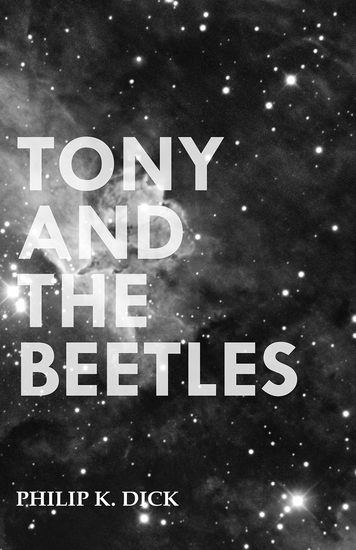 Tony And The Beetles - cover