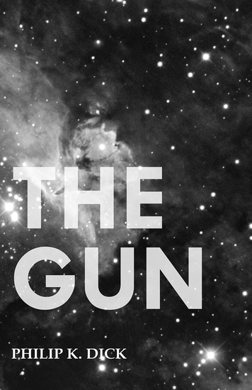 The Gun - cover